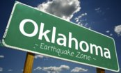 Oklahoma Earthquakes & Fracking. Are They Related?