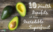 10 Health Benefits of This Incredible Superfruit