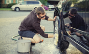3 Big Reasons Why You Should NOT Wash Your Car at Home