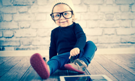 Here's the Strange Secret to Having a Smarter Baby
