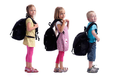 Tips to Avoid Backpack Injuries