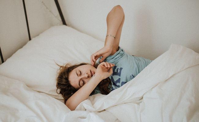 3 Strange New Ways to Get a Better Night's Sleep