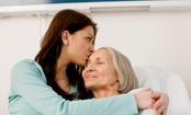 Who Gives More Elder Care? Daughters or Sons?