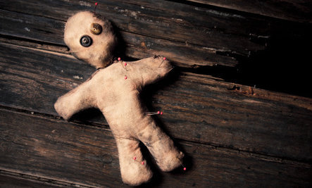 How Blood Sugar Impacts Your Love Life (And Voodoo Dolls…)