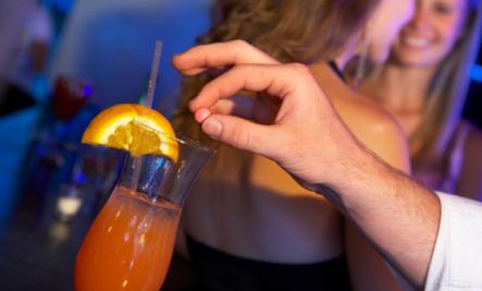 Can a Nail Polish Prevent Rape?