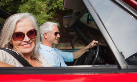Is a Mid-Life Crisis Looming?