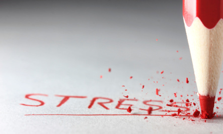 5 Ways Chronic Stress is Bad for Your Body
