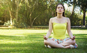 Ease Stress in 5 Minutes with Meditation