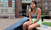 Why Rape Victim Emma Sulkowicz Is Our Hero