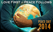 World Peace Day 2014