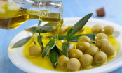 Is Your Olive Oil Label Lying?