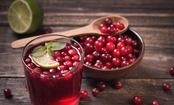 A Surprising Reason You Should Eat More Cranberries