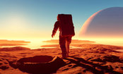 Would You Volunteer for a One-Way Trip to Mars?