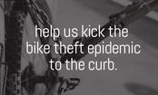 Will You Help Us Stop Online Bike Theft?