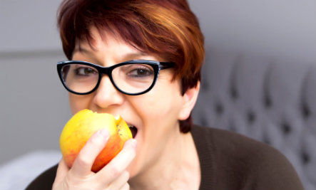 Fruits & Vegetables May Have a Larger Mental Impact Than We Thought