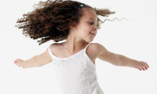 Your Inner Child Was Right�Whirling Your Body is Good for You