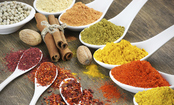 7 Spices to Spice Up Your Vegetables on World Vegetarian Day