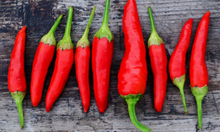 16 Benefits of Cayenne (Infographic)