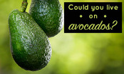 Is Avocado the Perfect Food?