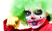 6 Non-Toxic Ways to Paint Your Face for Halloween