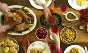 5 Ways to Avoid a Food Coma on Thanksgiving