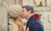 French Kisses Give 80 Million Healthy Bacteria