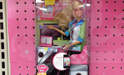 Mattel Apologizes For Inept Computer Engineer Barbie