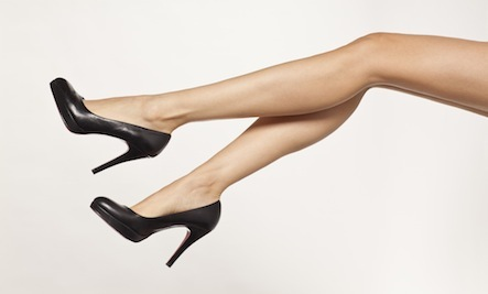 Men Fall Over Themselves Helping Women In Heels | Care2 Healthy Living