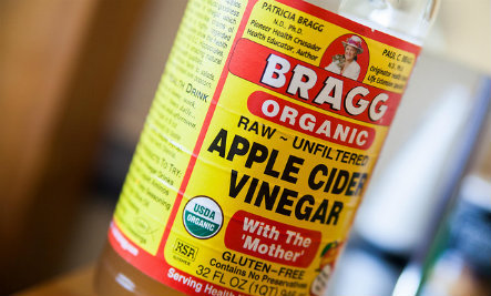 23 Research-Backed Benefits Of Apple Cider Vinegar | Care2