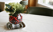 5 Creative & Natural DIY Holiday Centerpieces