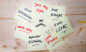 8 Habits to Ditch & Embrace in 2015