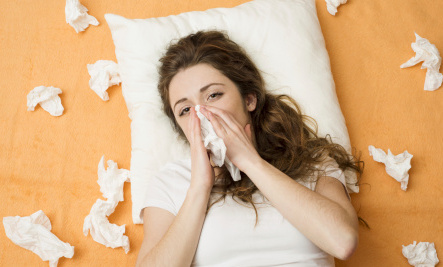 what flu do i have quiz