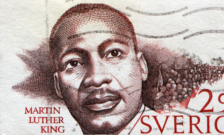 Martin Luther King S Impact On Environment Care2 Healthy Living