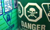 Green Cleaners Containing Ammonia Recalled