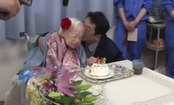 The World's Oldest Person Has a Birthday Today