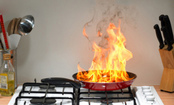 7 Items That Could Cause a Fire in Your Home