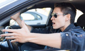 The Surprising Way to Beat Road Rage