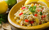Quinoa is Amazing: How to Cook Quinoa Properly