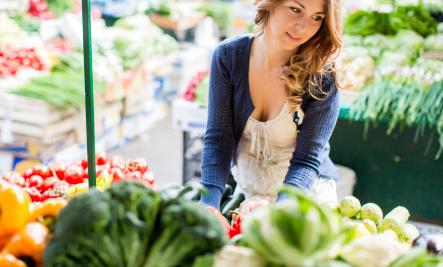 Organic or local