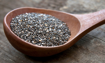 6 Reasons to Eat More Chia Seeds