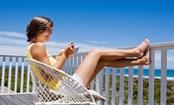 How to Avoid an Energy Slump on Vacation