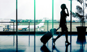 7 Natural Tips for Less Stressful Air Travel