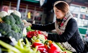 Change Your Shopping Habits to Reduce Food Waste