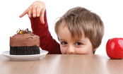 Poor Diet Lowers Intelligence in Kids
