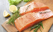 Are You Eating Microplastics With Your Salmon Filet?