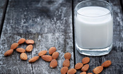 There Are Barely Any Almonds in Your Almond Milk