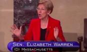 Watch Elizabeth Warren Slam GOP Planned Parenthood Attack