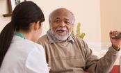 Defining Our Role as Caregivers Is a Challenging Process