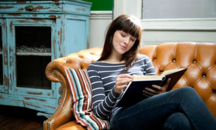 What Does Watching TV vs. Reading a Good Book Do to Your Brain?