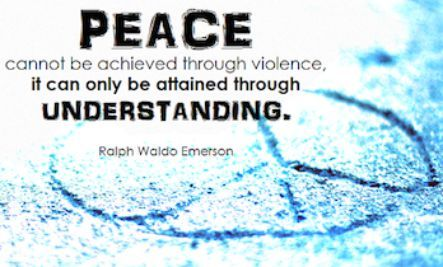 10 Inspiring Quotes For International Day Of Peace Care2 Healthy